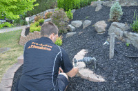 How to turn off your mains water supply